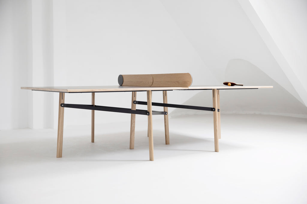1+1 Pingpong Desk ziinlife Design Furniture HK