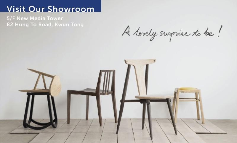 ziinlife furniture Visit our showroom Kwun Tong Hong Kong