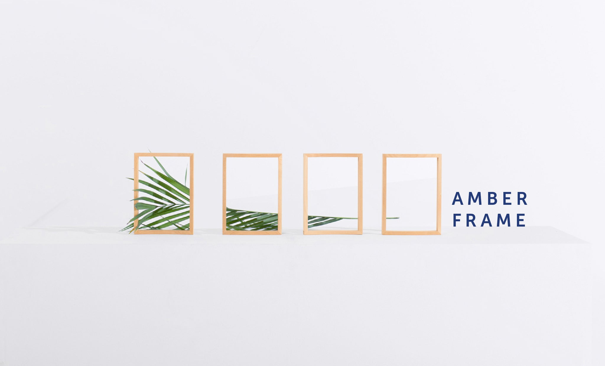 Amber Frame from Playful Angles Furniture Collection by Ziinlife