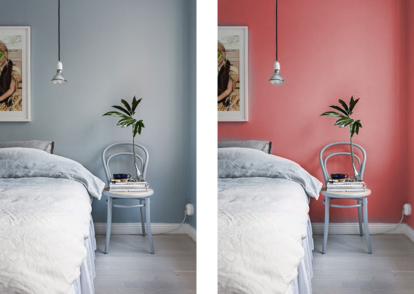 ziinlife furniture bedroom wall colour grey bigger than pink