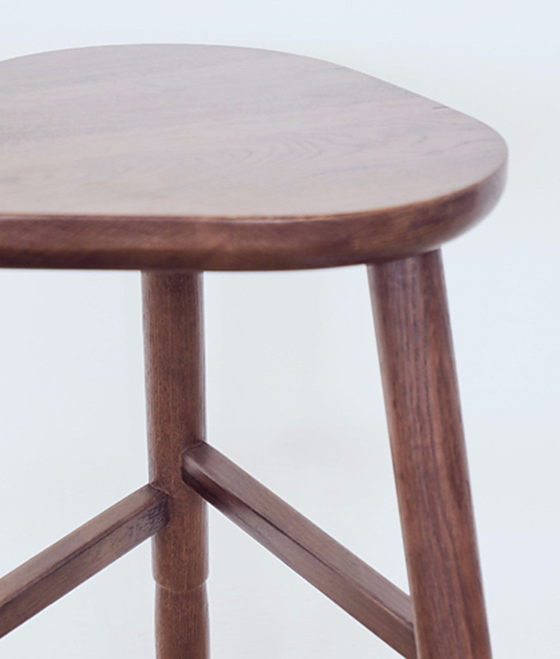 Atom STOOL Walnut