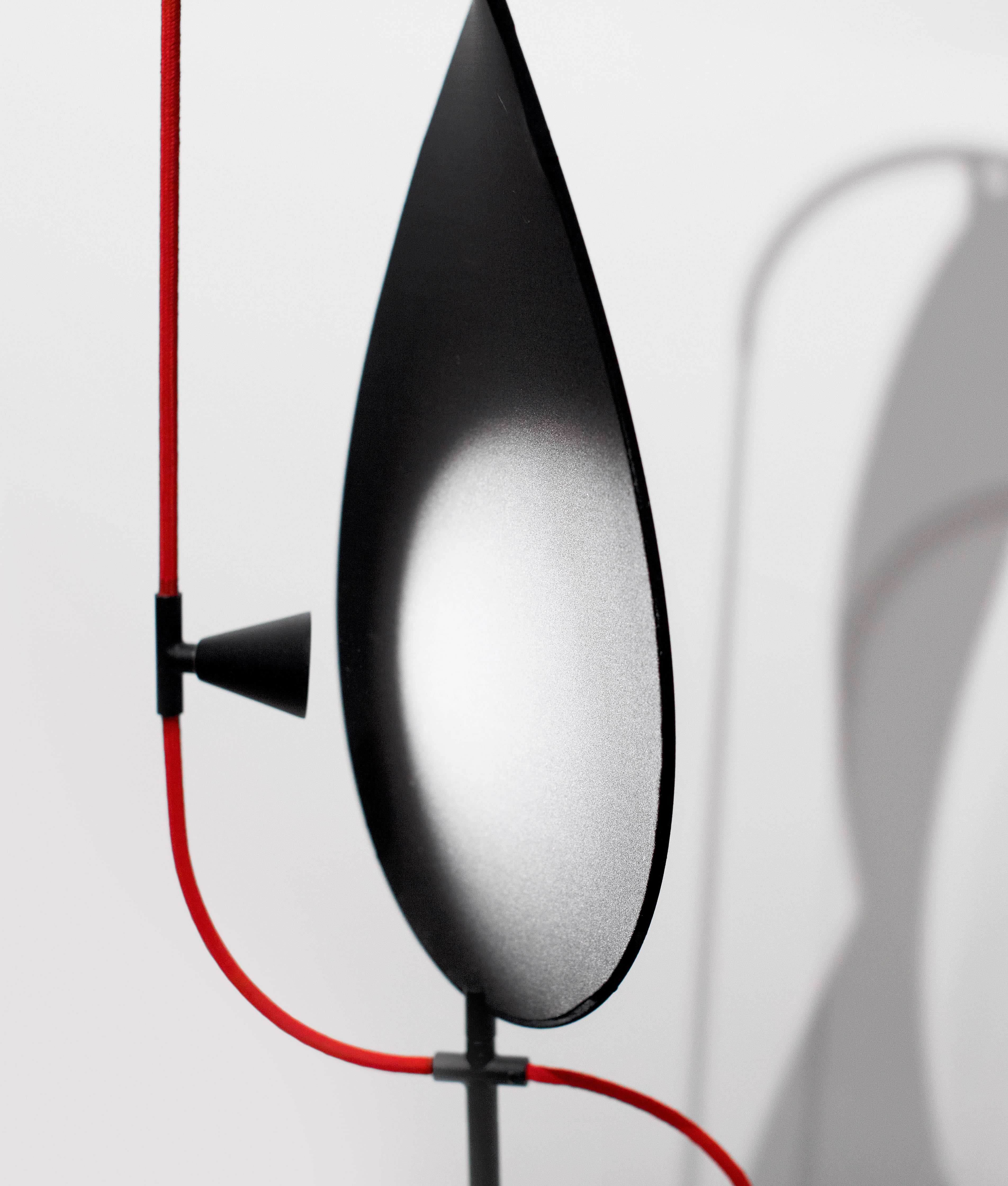 INFINITY FLOOR LAMP ziinlife