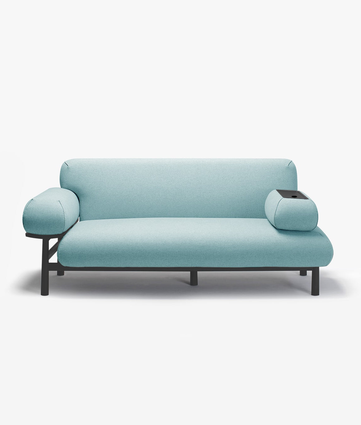Ziinlife Together Sofa Absinthe Green