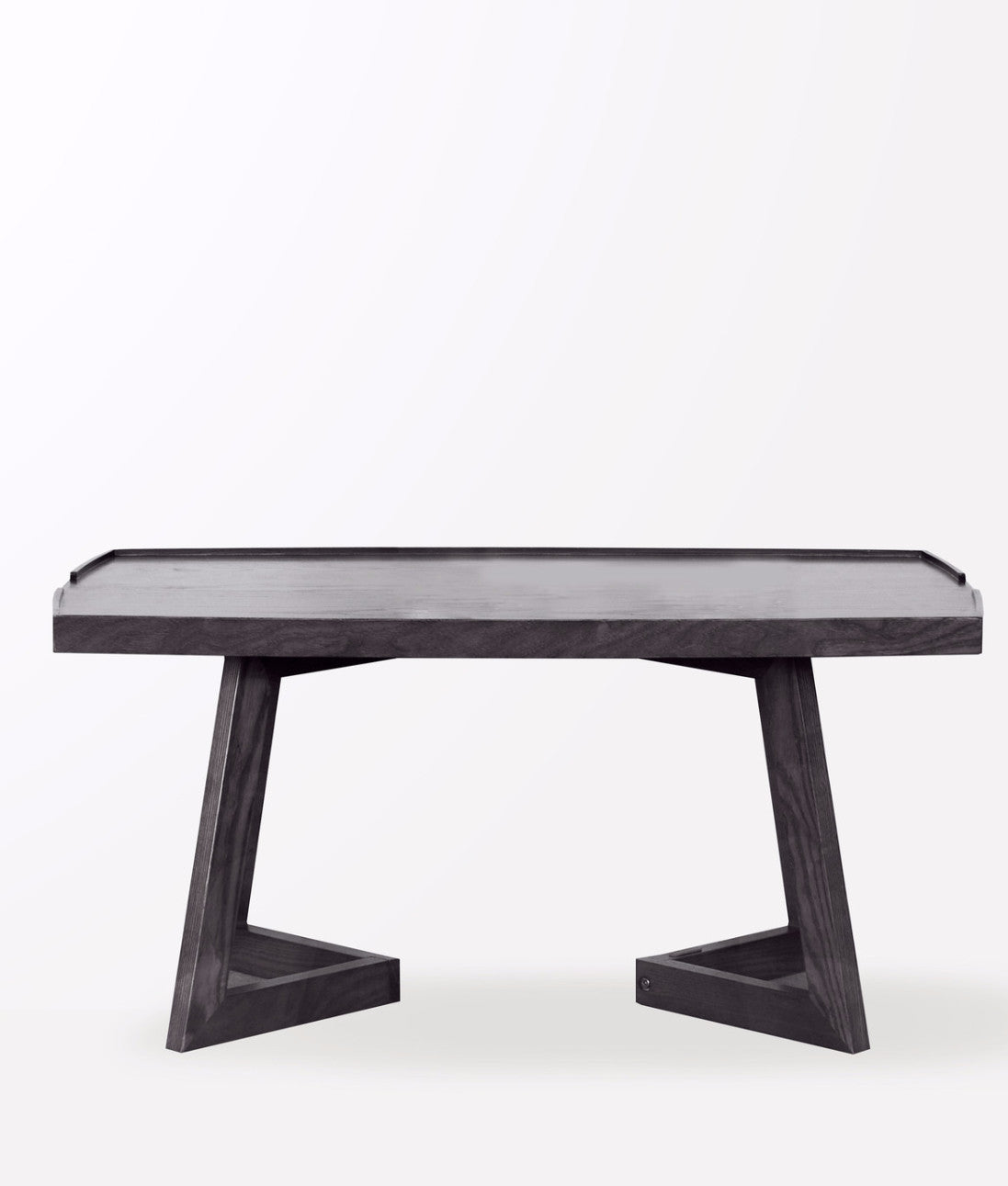 798 TEA TABLE BLACK