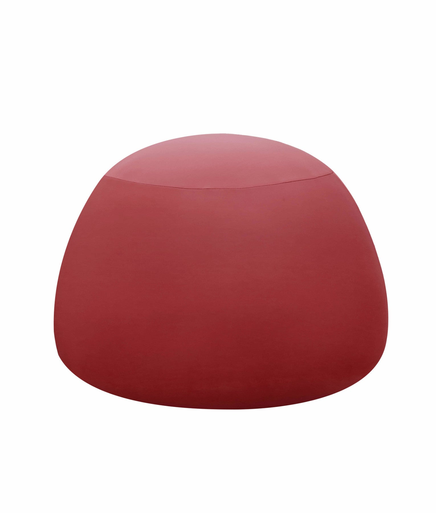 POTiiiN BEAN BAG Rose Red