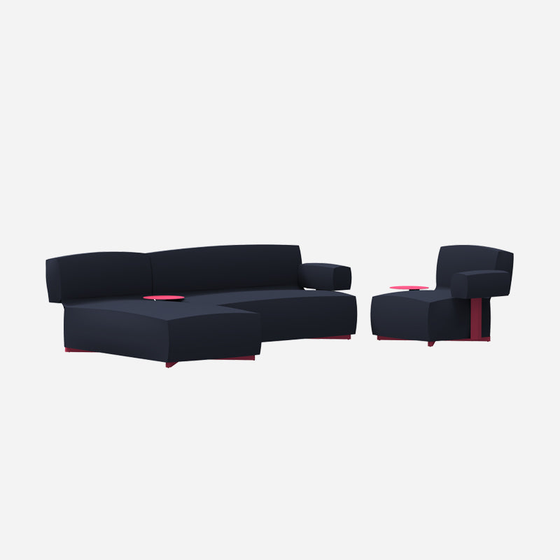 MERGE SOFA - DOUBLE