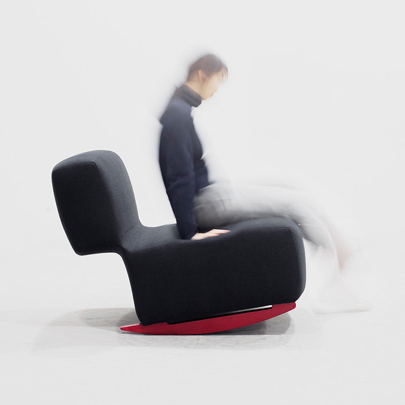 MERGE SOFA - ROCKING