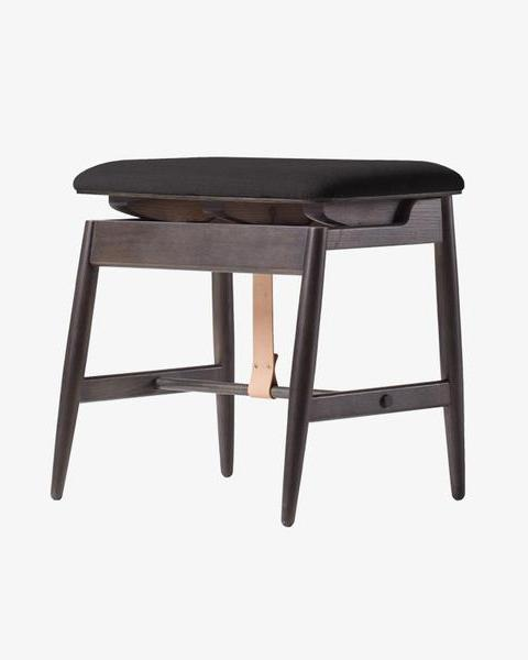 SUNRISE STOOL black