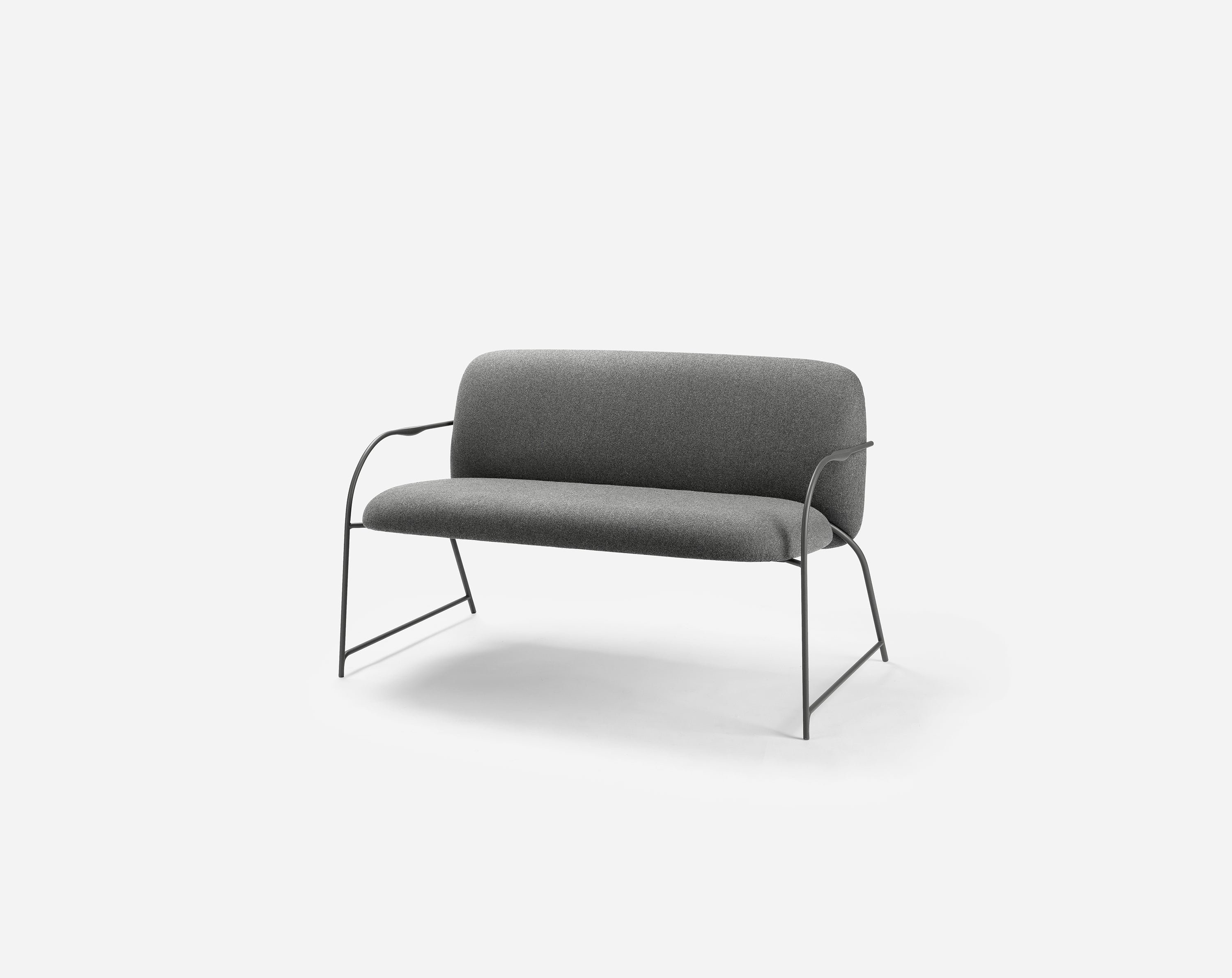 FLUID SOFA (DOUBLE)