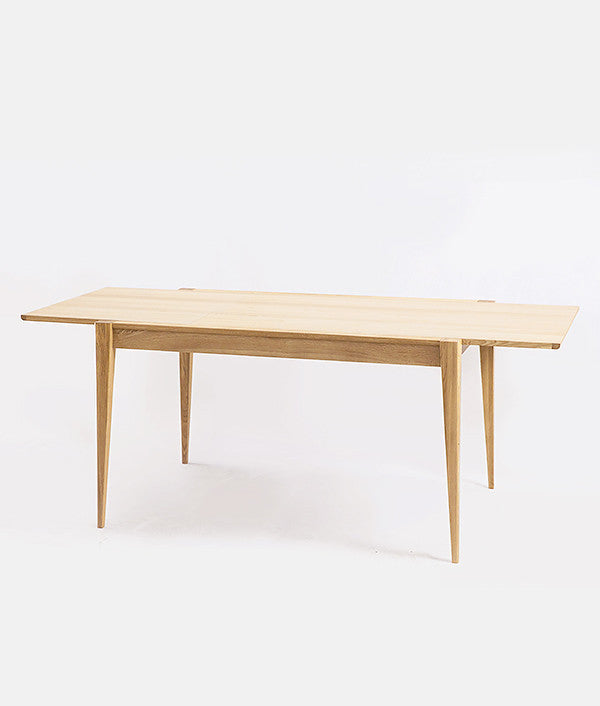 Cindy Long Table Set A Natural Oak