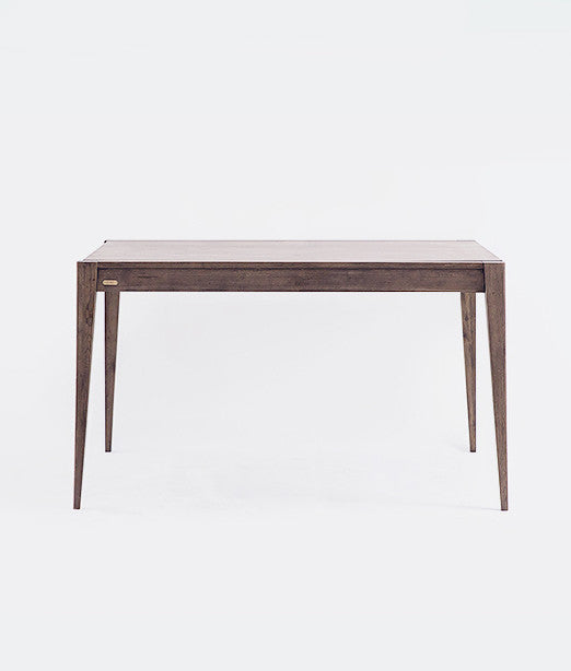 CINDY LONG TABLE Walnut Brown