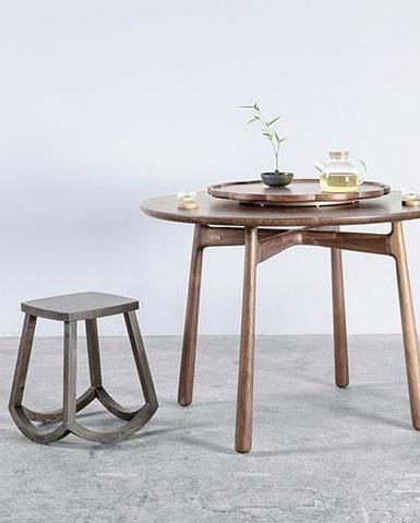 COME-TOGETHER ROUND TABLE BUNDLE SET