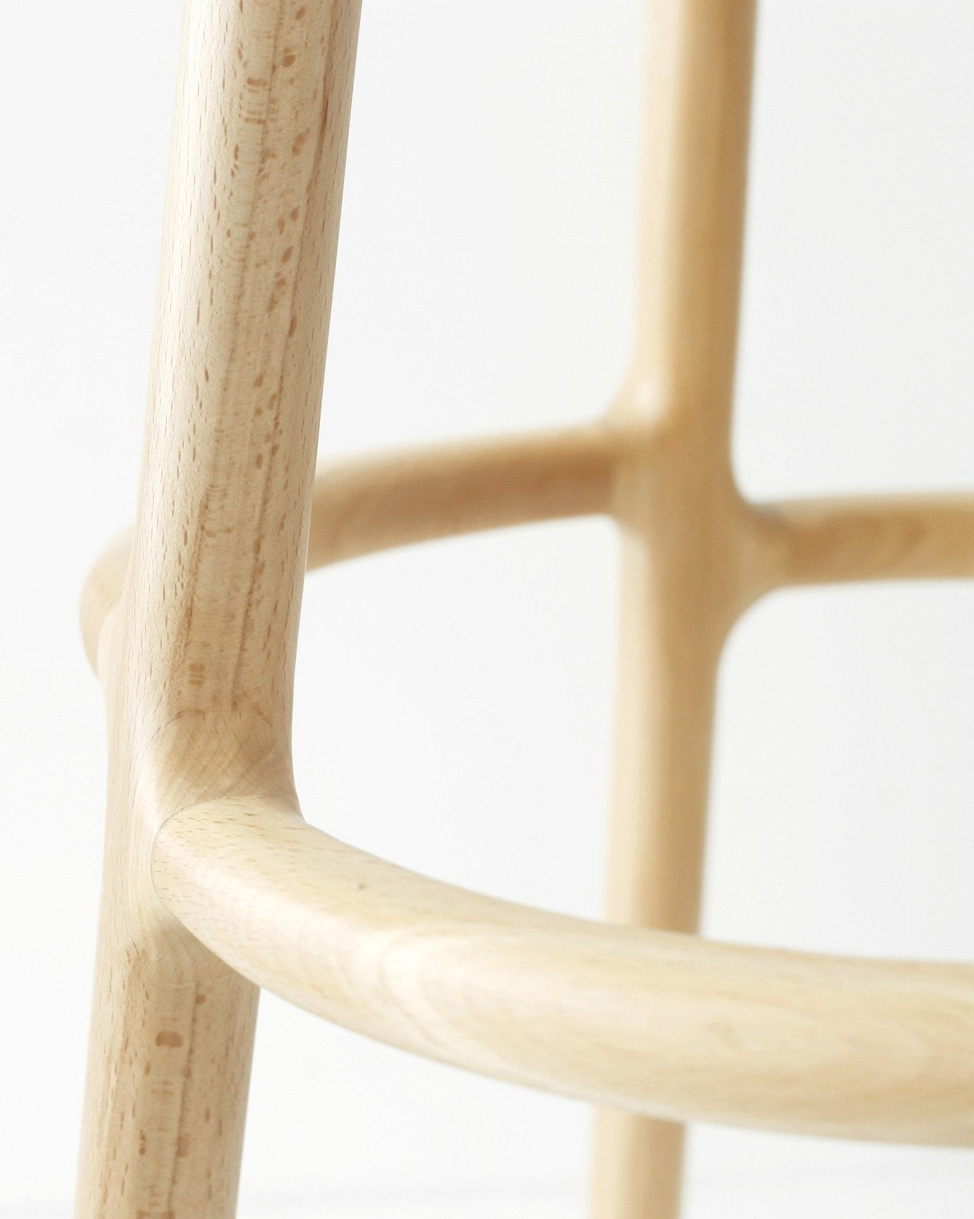 SCALE BAR STOOL leg