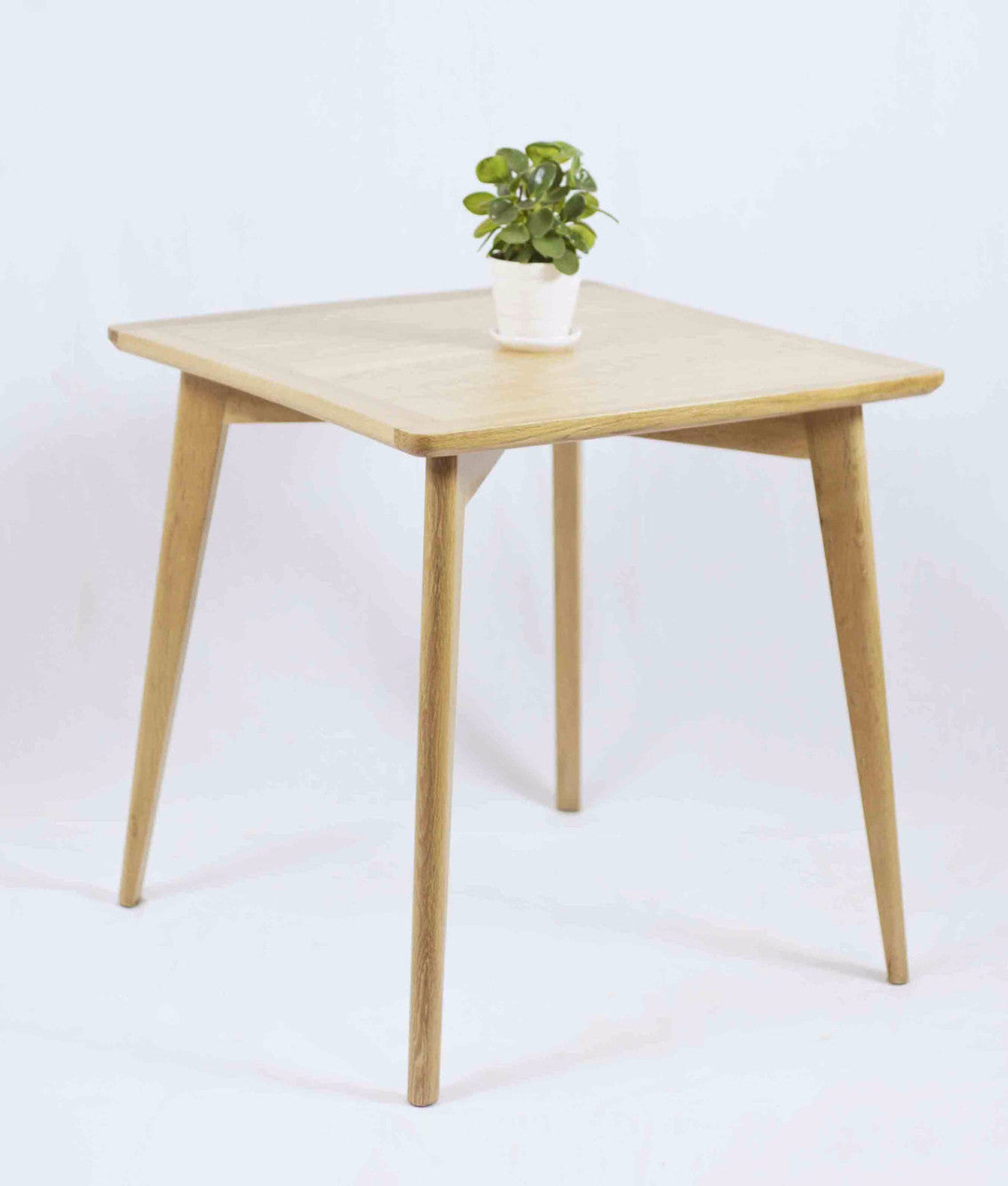 Ziinlife TOGETHER TABLE NATURAL OAK