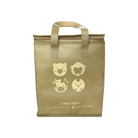 Recycle cooler bag (Non-woven)|環保冰袋 (不織布)