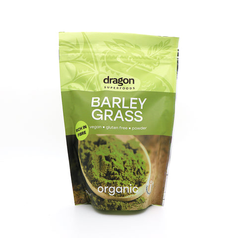 Dragon Superfoods - Organic Barley Grass Powder|Dragon Superfoods 有機大麥草粉