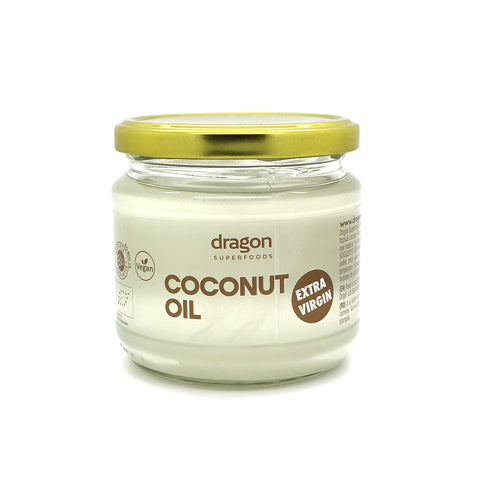 Dragon Superfoods - Organic Virgin Coconut Oil|Dragon Superfoods 有機初榨椰子油