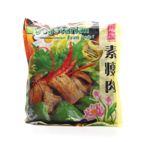 Vegetarian Lean Meat|道源素瘦肉