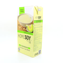 Soya Milk - Honey Melon|HOMESOY 家鄉豆奶 - 蜜瓜