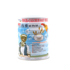 High Calcium Oat Milk (Canned)|自然時記生機高鈣植物奶(罐裝)