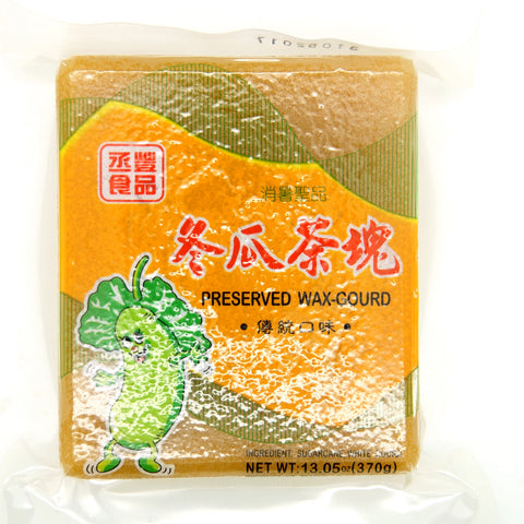 Preserved Winter Melon|丞豐冬瓜茶塊