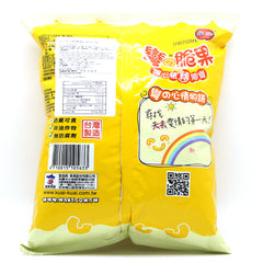 Corn Snack-Condensed Milk Flavor  |乖乖玉米脆果-煉乳口味