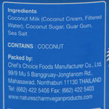 Nature's Charm - Vegan Evaporated Coconut Milk|Nature's Charm - 纯素椰子淡奶