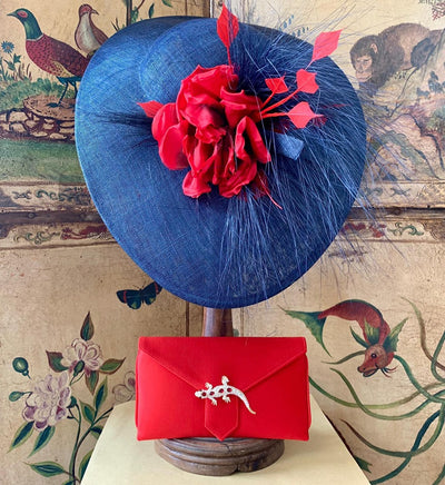 Hats Make a Comeback: The Return of the London Milliners