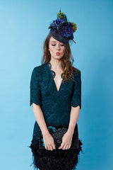 Jess Collett Milliner and The London Chatter