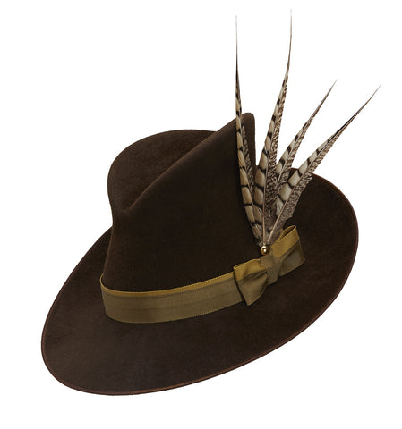 The Mayfair Trilby