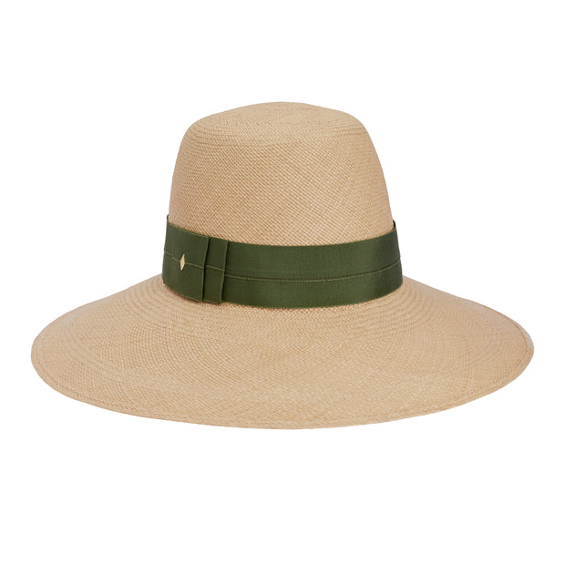 The Safari Panama Fedora