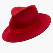 The Jackson Trilby - Chilli