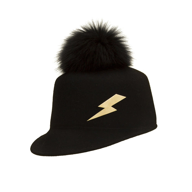 Pretty Things Lightning Cap