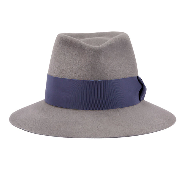 The Anna Hat - Elephant Grey