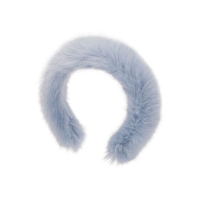 Dusty Hairband - Ice Blue