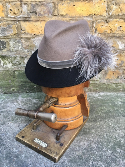 The Cheltenham Trilby