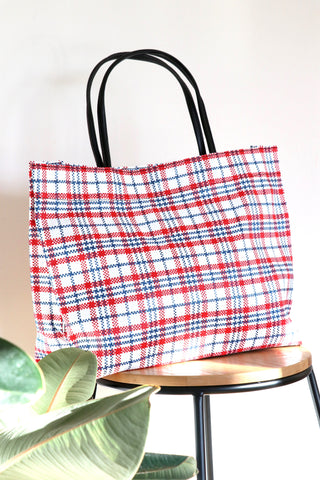 Storage Shopper Bag