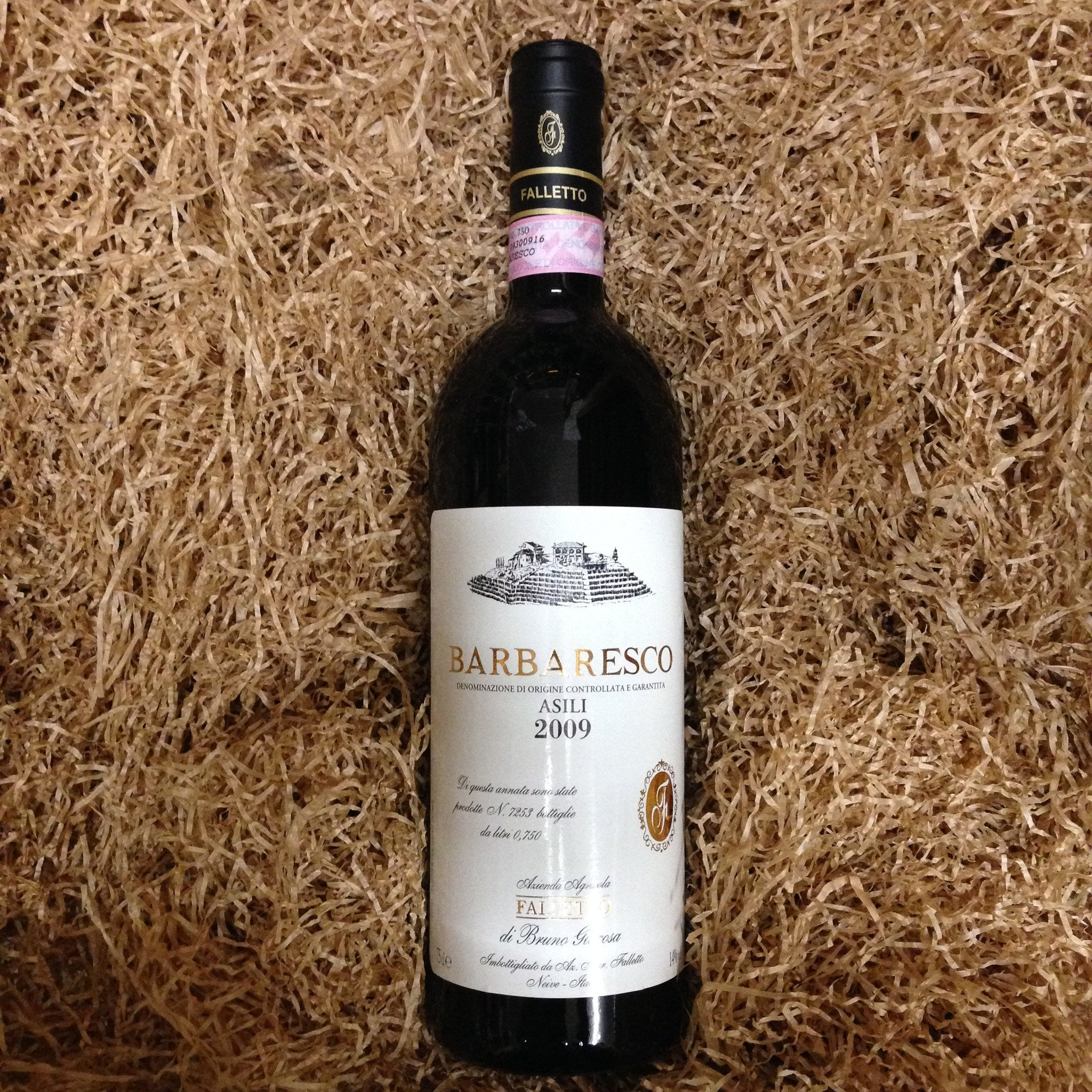 Barbaresco Asili