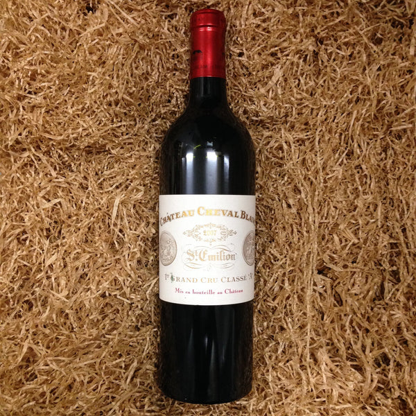 Cheval Blanc Saint Emilion Grand Cru