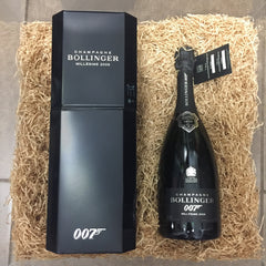 007 James Bond Millesime 2009, edizione limitata