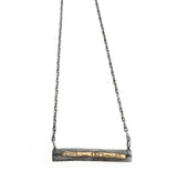 Sula Lux Diamond Necklace
