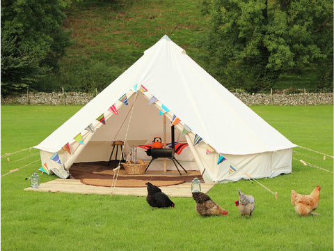 Bell Tent & Scouting Tents | BCT Outdoors Limited