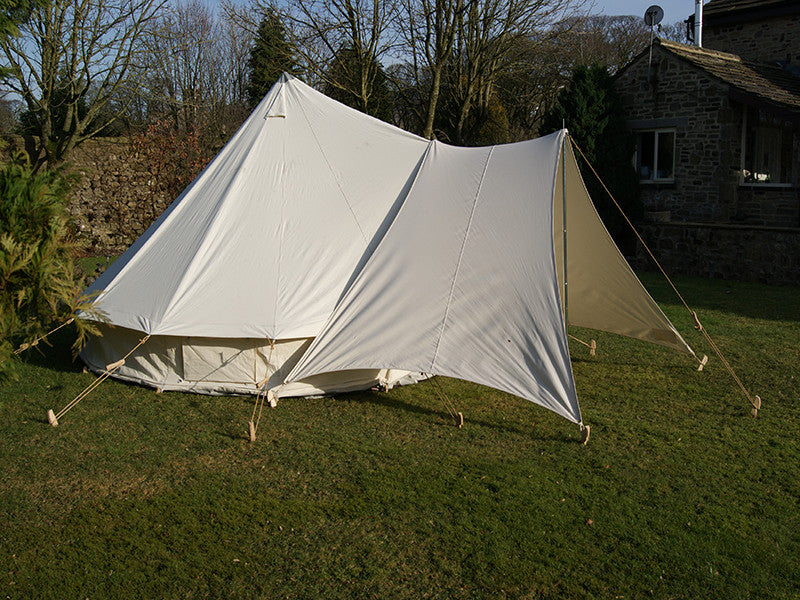 Bell Tent Canopy