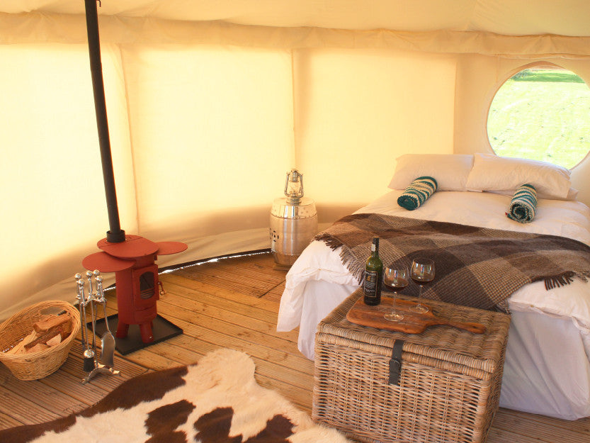 glamping yurt experience freedom yurt for sale uk manufactured
