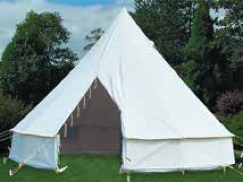 Bell Tent Tradition