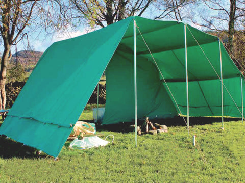 Fire Shelter & Scouting Tents | BCT Outdoors Limited