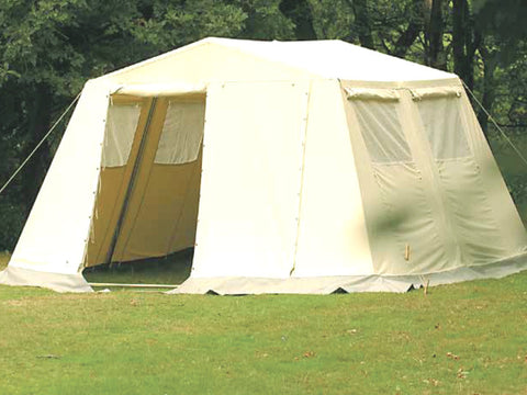 Mess Tent Premium & Scouting Tents | BCT Outdoors Limited