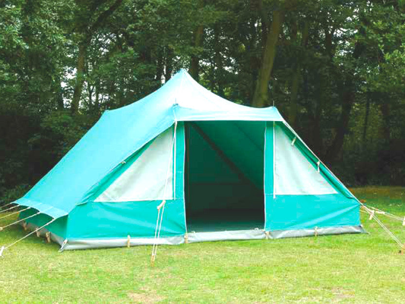 Troop Tent & Troop Tent   BCT Outdoors Limited