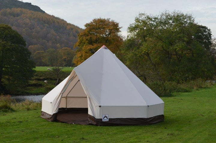 Nomadic Bell tent