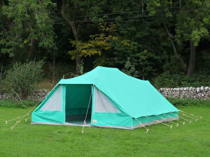 Troop Tent XL